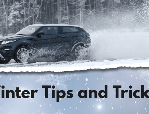 36 Car Service Tips and Tricks for the Winter