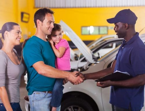 Car Service Maintenance  Tips and Tricks