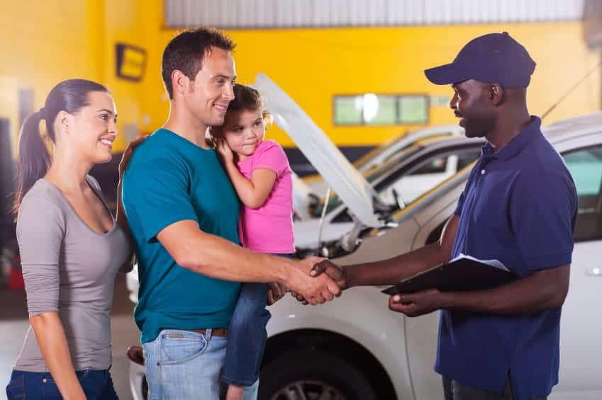 car service maintenance tips tricks