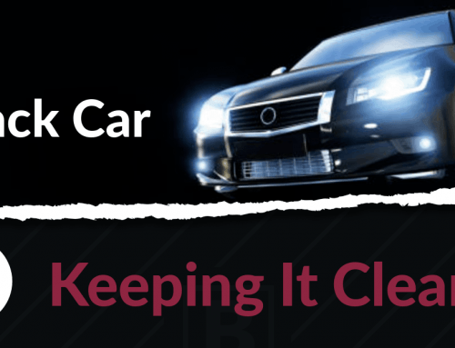 Black Car Service – How To Keep It Clean and Save Money