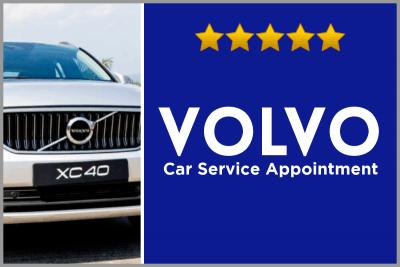 Volvo Car Service