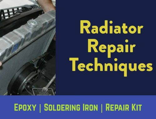 Repairing Radiator – Should You Fix It or Replace It?