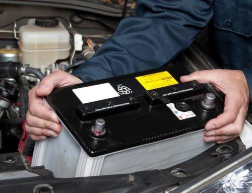 Make Your Car Battery Last Longer