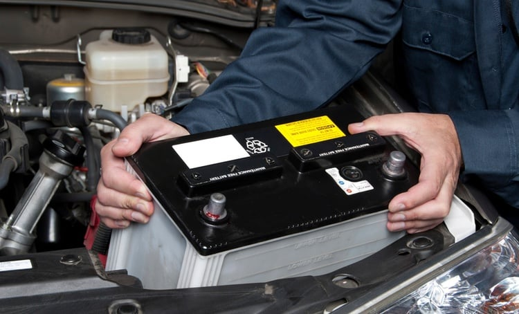 Make Your Car Battery Last Longer