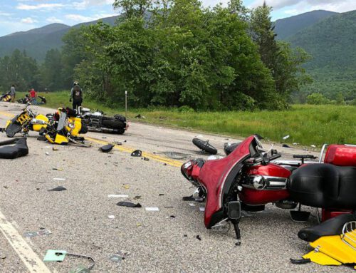 How To Choose The Best Motorcycle Accident Lawyer