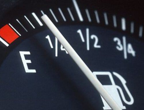 7 Simple Tips to Improve Fuel Efficiency