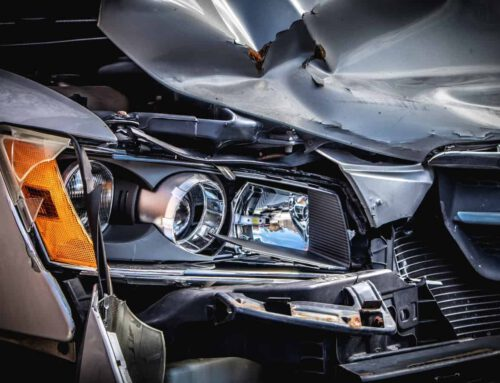 Tips On How To Repair Your Damaged Car