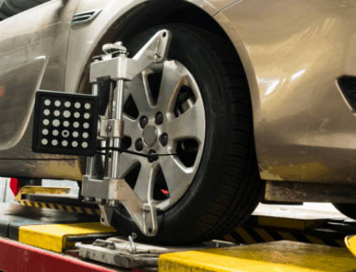 Wheel Alignment: Does My Car Need It?