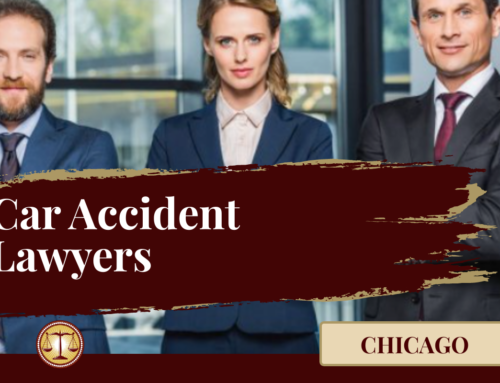 Car Accident Lawyers Near Me in Chicago Illinois